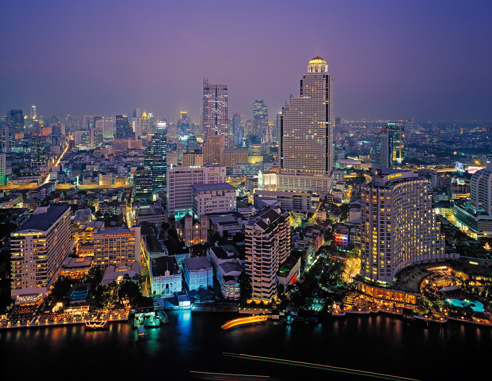 Lawyers in Bangkok : Property